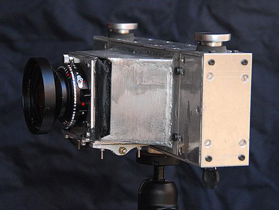 diy 6x17 camera