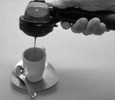 espresso pods for krups machine