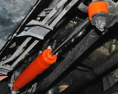 Range Rover P38 Maintenance repair improvements and tips
