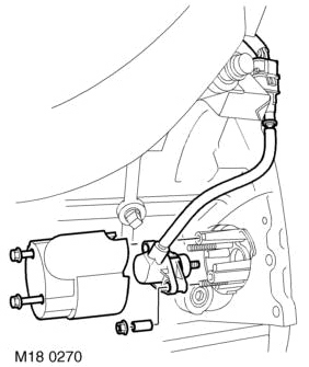 RR P38 Thor engine and control further  on l322 range rover engine diagram html