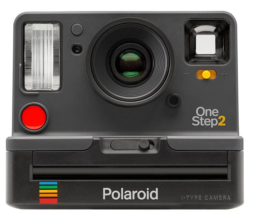 The Impossible Projects becomes Polaroid Originals |